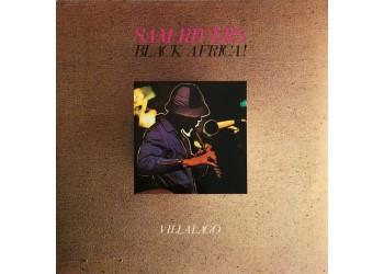 Sam Rivers – Black Africa! Villalago (Black Africa 1)