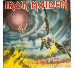 Iron Maiden ‎– Flight Of Icarus - 45 RPM