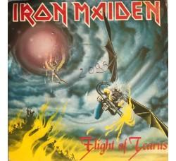 Iron Maiden – Flight Of Icarus - 45 RPM