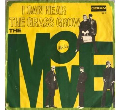 The Move ‎– I Can Hear The Grass Grow - 45 RPM