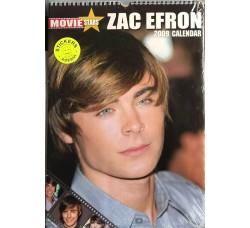 ZAC EFRON  - Calendario da collezione 2009