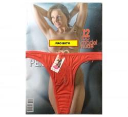 GLAMOUR - Victoria Zdrok  con 11 Top Model - Calendario  2009