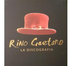 Rino Gaetano – La Discografia - Copia 312/500