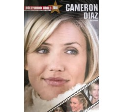 CAMERON DIAZ -  Calendario  da Collezione  2008