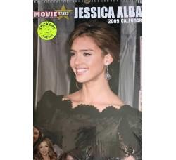 JESSICA ALBA -  Calendario  da Collezione  2009