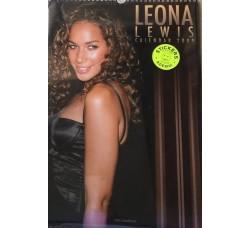 LEONA LEWIS -  Calendario  2009 - Contiene STICKERS