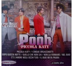 Pooh - Piccola Katy - (CD collection) Sigillato
