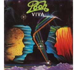 I Pooh – Viva  – LP/Vinile