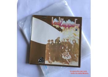 Buste ESTERNE in PE per dischi vinili LP - DLP -Flap NO adesivo - 80 mµ - Q.ta 50