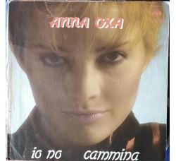 Anna Gxa - Io no  - Sole copertine