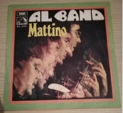 Al Bano - Mattino  - Solo copertine *