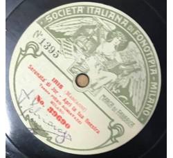 Iris - LeonCavallo - 78 RPM