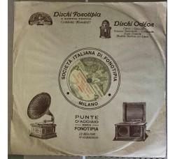 Dinorah - Meyerbeer - 78 RPM