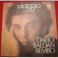 Dario Baldan Bembo - Non mi lasciare - Sole copertine