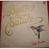 Paolo Barabani - Buon Natale  - Solo copertine