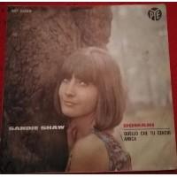 Sandie Shaw - Domani  - Solo copertine
