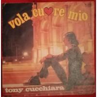 Tony Cucchiara - Vola cuore mio - Solo copertine