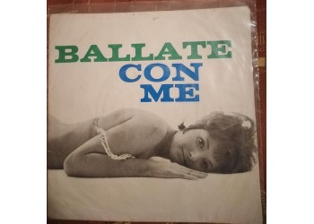 Collana - Ballate con me - Solo copertine
