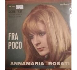 Annamaria Rosati - Fra Poco - Solo copertina