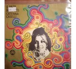 Caterina Caselli - Il volto della vita - Solo copertina *