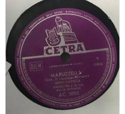 Gino Latilla-Scapricciatello 78 RPM