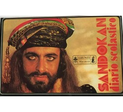 SANDOKAN - Diario da Collezione