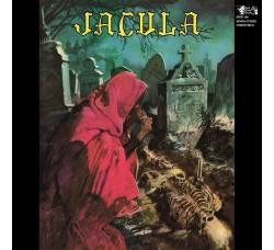 Jacula – Tardo Pede In Magiam Versus - LP/Vinile