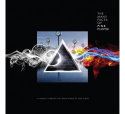 Artisti vari – Pink Floyd - The Many Faces Of Pink Floyd - 2 LP-Limited