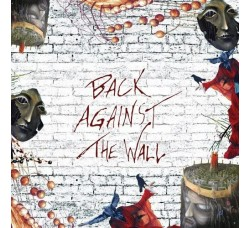 Artisti vari – Pink Floyd - Back Against The Wall (A Tribute To Pink Floyd) - 2 LP-Limited