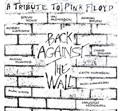 Artisti vari – Pink Floyd Back Against The Wall (A Tribute To Pink Floyd) - 2 LP