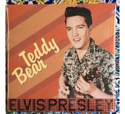 Elvis Presley – Teddy Bear   -  LP-Vinile - 180 gr