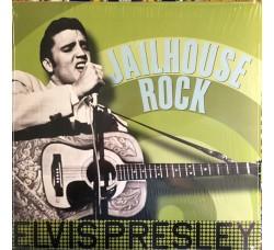 Elvis Presley – Jailhouse Rock -  LP-Vinile - 180 gr