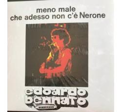Edoardo Bennato – Meno male che adesso non c'è Nerone - Limited - 45 RPM Limited