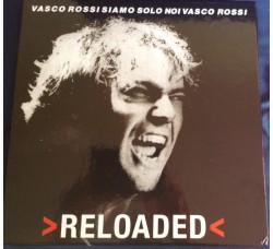 Vasco Rossi – Siamo Solo Noi > Reloaded - BOX