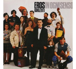 Eros Ramazzotti – In Ogni Senso – LP/Vinile