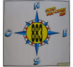 883 ‎– Nord Sud Ovest Est - Max Single Limited