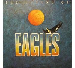 Eagles – The Legend Of - LP/Vinile