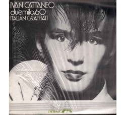 Ivan Cattaneo – Duemila60 Italian Graffiati