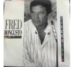 Fred Bongusto – Cioccolata - LP/Vinile Sigillato