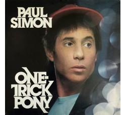 Paul Simon – One-Trick Pony - LP/Vinile