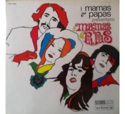 Mamas & Papas – I Mamas & Papas