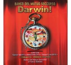 Banco Del Mutuo Soccorso – Darwin! - 3 LP/Vinile Limited
