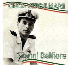 Gianni Belfiore – Onda verde mare – CD