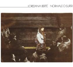Loredana Berté – Normale O Super - LP/Vinile