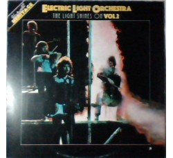 Electric Light Orchestra – The Light Shines On Vol 2