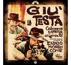 Ennio Morricone – Giù La Testa (Colonna Sonora Originale)