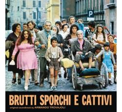 Armando Trovajoli – Brutti, Sporchi E Cattivi