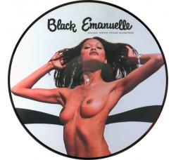Nico Fidenco – Black Emanuelle (Original Motion Picture Soundtrack)