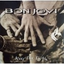 Bon Jovi ‎– Keep The Faith – 2 LP/Vinile