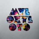 Coldplay ‎– Mylo Xyloto – LP/Vinile